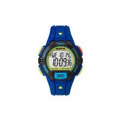 Pulsometr zegarek sportowy Timex Ironman® 30-Lap Memory Chrono. Szare zegarki męskie Timex, sztuczne. Za 219,90 zł.