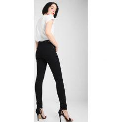 Jeansy damskie: Bik Bok ALEXIA Jeans Skinny Fit black