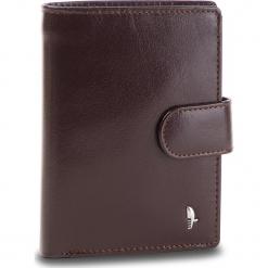 Duży Portfel Męski PUCCINI - PL1905 Brown 2. Brązowe portfele męskie marki Puccini, ze skóry. W wyprzedaży za 129,00 zł.