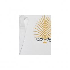 T-shirt Paloma. Białe t-shirty damskie Vada, l. Za 129,00 zł.