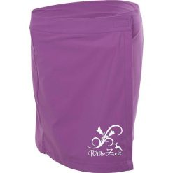 """Minispódniczki: Spódnica """"Wildzeit"""" w kolorze fioletowym"""
