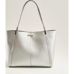 27d4ac873be3d Wyprzedaż - torby i plecaki ze sklepu Mohito - Promocja. Nawet -80 ...