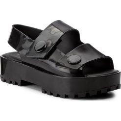 Rzymianki damskie: Sandały MELISSA – Strap Sandal Ad 32181  Black 01003