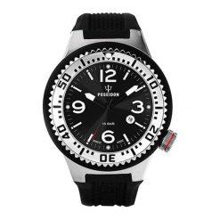 """Zegarki męskie: Zegarek """"K2093013023-00398"""" w kolorze czarno-białym"""