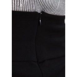 Spódniczki ołówkowe: Culture BOYE Spódnica ołówkowa  black