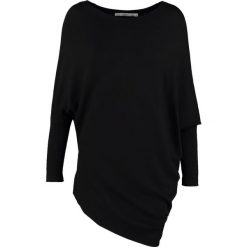 Swetry klasyczne damskie: Aaiko SABIRA Sweter black