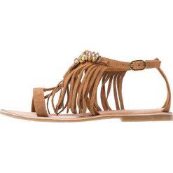 Rzymianki damskie: Molly Bracken Sandały camel