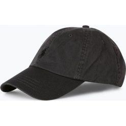 Polo Ralph Lauren - Męska czapka z daszkiem, czarny. Czapki męskie Polo Ralph Lauren. Za 179,95 zł.