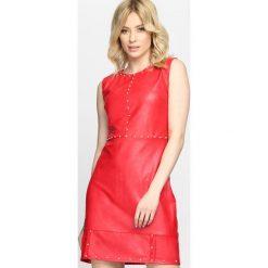 Czerwona Sukienka Come Back To Me. Czerwone sukienki marki Born2be, s, wizytowe. Za 99,99 zł.
