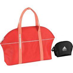 Torby podróżne: Adidas Torba z kosmetyczką Perfect GymTote czerwona (AI9132)