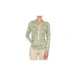Bluzy rozpinane damskie: Bluzy Majestic  DEBORAH