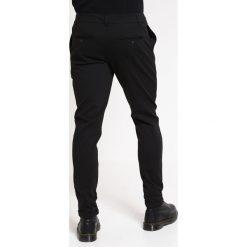 Spodnie męskie: Only & Sons ONSSOLID Chinosy black