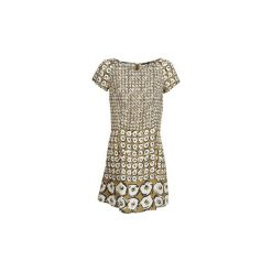 Sukienki hiszpanki: Sukienki krótkie Sisley  KASSAP