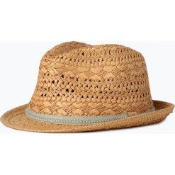 Barts - Kapelusz damski – Ibiza, brązowy. Brązowe kapelusze damskie marki Barts, na lato. Za 99,95 zł.