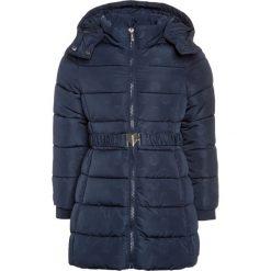 OVS SHINNY DOTS Płaszcz zimowy moonlit ocean. Niebieskie kurtki chłopięce marki OVS, na zimę, z materiału. W wyprzedaży za 199,20 zł.