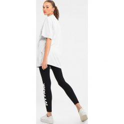 Ivy Park DOTS LOGO FITTED TEE Tshirt z nadrukiem grey marl. Czarne topy sportowe damskie marki Strategia. Za 129,00 zł.