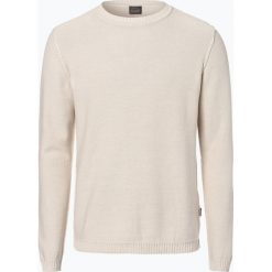 Swetry męskie: Jack & Jones – Sweter męski – Ruber, beżowy