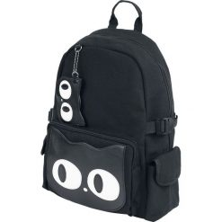 Banned Alternative Hallie Backpack Plecak czarny. Czarne plecaki damskie Banned Alternative. Za 144,90 zł.