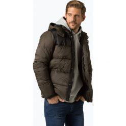 Redefined Rebel - Męska kurtka pikowana – Alexis, zielony. Zielone kurtki męskie pikowane marki QUECHUA, m, z elastanu. Za 349,95 zł.