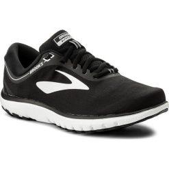 Buty BROOKS - PureFlow 7 110275 1D 048 Black/White. Czarne buty do biegania męskie Brooks, z materiału. W wyprzedaży za 339,00 zł.