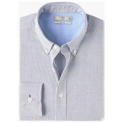 Koszule męskie na spinki: Mango Man - Koszula Bosco