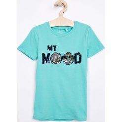 T-shirty chłopięce: Name it – Top dziecięcy 122-164 cm