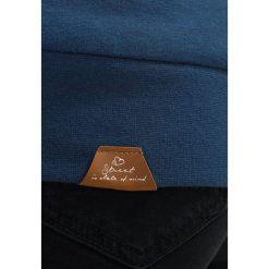 Bluzy rozpinane damskie: Ragwear DARIA BLOCK Bluza blue