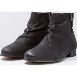 Botki męskie: Shoe The Bear PIONE  Botki black