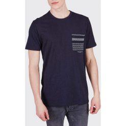T-shirty męskie: T-shirt z kieszonką Kintara