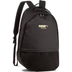 Plecaki męskie: Plecak PUMA – Suede Backpack 075087  01