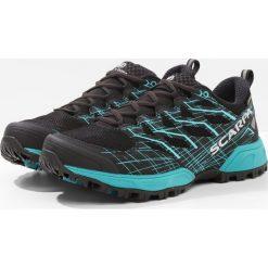 Scarpa NEUTRON 2 GTX  Obuwie do biegania Szlak black/ceramic. Czarne buty do biegania damskie Scarpa, z materiału. Za 719,00 zł.