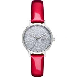 Zegarek DKNY - The Modernist NY2776 Red/Silver. Czerwone zegarki damskie DKNY. Za 449,00 zł.