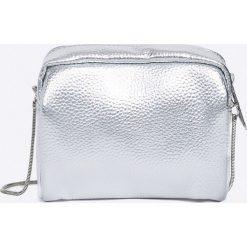 Vero Moda - Torebka. Szare torebki klasyczne damskie Vero Moda, z materiału. W wyprzedaży za 49,90 zł.