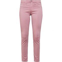 Boyfriendy damskie: AG Jeans Spodnie materiałowe rose