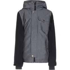 Quiksilver RIDGE Kurtka snowboardowa estate blue. Niebieskie kurtki chłopięce sportowe marki bonprix, z kapturem. W wyprzedaży za 503,20 zł.