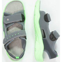 Sandały dziewczęce: Ricosta TAJO Sandały trekkingowe ozean/grau
