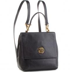 Plecak COCCINELLE - DD0 Luya E1 DD0 54 10 01 Noir/Noir 001. Czarne plecaki damskie Coccinelle, ze skóry, klasyczne. Za 1499,90 zł.