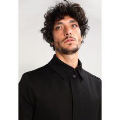 Płaszcze męskie: Cinque CIRANGE Krótki płaszcz schwarz
