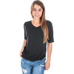 4f Koszulka damska longsleeve H4Z18-TSDL001 czarny r. L. T-shirty damskie marki 4f, l. Za 64,26 zł.