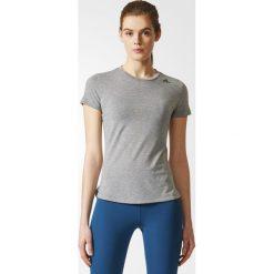 KOSZULKA - KR.REKAW CHSOGR PRIME TEE. Niebieskie bluzki z odkrytymi ramionami marki DOMYOS, xs, z bawełny. Za 49,99 zł.