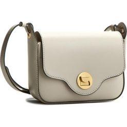 Torebka COCCINELLE - XV3 Minibag C5 XV3 15 C5 49 Seashell 143. Brązowe listonoszki damskie marki Coccinelle. W wyprzedaży za 449,00 zł.