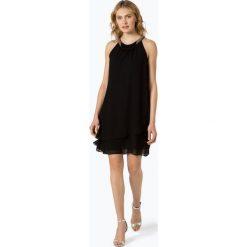 Esprit Collection - Sukienka damska, czarny. Czarne sukienki balowe Esprit Collection, z szyfonu, proste. Za 399,95 zł.