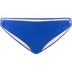 Stroje dwuczęściowe damskie: Figi bikini bonprix niebieski