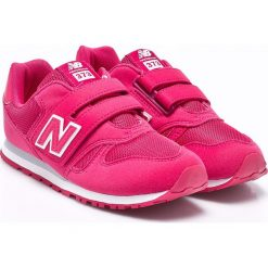 Buty sportowe dziewczęce: New Balance – Buty KV373NKY dziecięce