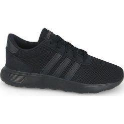 Buty sportowe damskie: Adidas Buty damskie LITE RACER czarne r. 38  (BC0073)