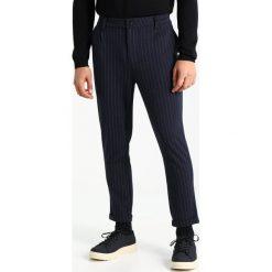 Spodnie męskie: Only & Sons ONSPIN  Spodnie materiałowe night sky