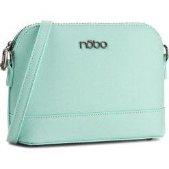 Torebki klasyczne damskie: Torebka NOBO – NBAG-E1460-C008  Zielony