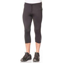 """Spodnie męskie: Spodnie sportowe """"Enzo"""" w kolorze czarnym"""