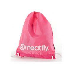 Plecaki męskie: Meatfly Unisex Plecak Flatout Benched Bag Różowy Uni