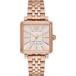Marc Jacobs VIC Zegarek roségoldcolored. Czerwone zegarki damskie Marc Jacobs. W wyprzedaży za 871,20 zł.